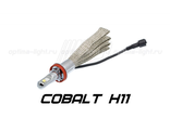 Optima H11/H8/H9/H16 LED COBALT, CREE XHP-50, 4800K