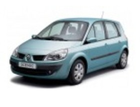 Renault Scenic 2 Lux (2003-2009)