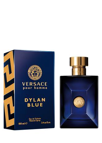 Versace Pour Homme Dylan Blue 100ml