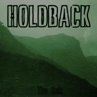 "Holdback ""The cult"" (Reason Records)"