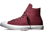 Converse Сhuck Taylor All Star II High Bordo (36-44) арт-012a