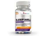 (West Pharm) Sleep Well - (60 капс)