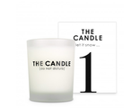 The Candle №1 - Let it snow
