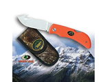 Нож Outdoor Edge Grip-Hook Blaze GHB-50