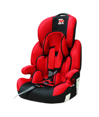 LITTLE CAR BRAVE ISOFIX 9-36кг
