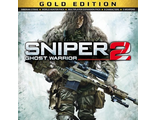 Sniper Ghost Warrior 2 (цифр версия PS3) RUS