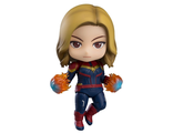 Фигурка Captain Marvel Nendoroid Captain Marvel Hero's Edition DX