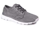 Palladium Pallaville CVS Grey