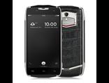 Защищенный смартфон Doogee T5 Черный