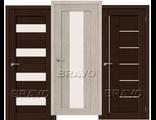 Двери с 3D покрытием