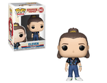 Фигурка Funko POP! Vinyl: Stranger Things S3: Eleven