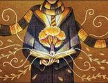 Магия книг Хаффлпафф