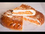 Пирог с морковью (1000 гр)