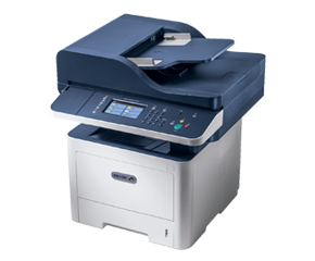 Монохромное МФУ XEROX WorkCentre 3345