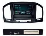 Intro CHR-1210 OP (Opel Insignia 2008-2013)