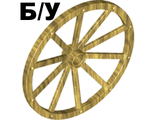 ! Б/У - Wheel Wagon Giant 56mm D., Pearl Gold (33212 / 4625247) - Б/У