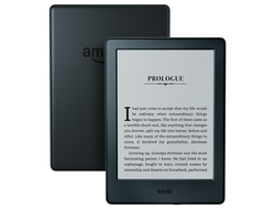 Amazon Kindle 6 Чёрный (2016)