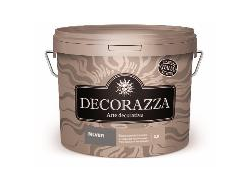 DECORAZZA SILVER