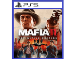 Mafia II: Definitive Edition (цифр версия PS5 напрокат) RUS