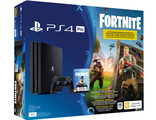 PlayStation 4 PRO (1TB)+Fortnite