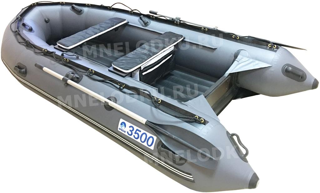 производитель лодок апачи