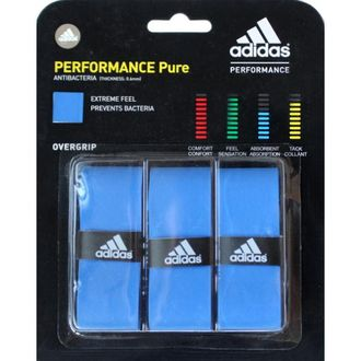 Обмотка Adidas Performance Pure (3 шт. в уп.)
