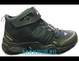 Adidas Terrex мужские черно-синие (40-45) арт-006