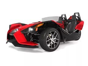 Slingshot SL Intl. SS Red Pearl