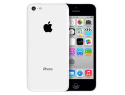 Купить iPhone 5C 32Gb White в СПб
