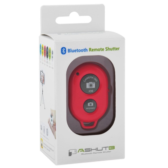 Кнопка для селфи Bluetooth Remote Shutter Camera 360