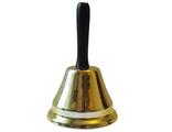 Колокол средний h(с ручкой) -14 см, d-8,5см