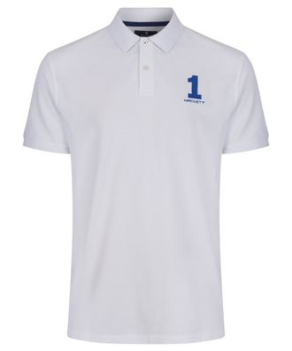 Поло HACKETT Slim Fit Classic Polo