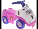 Детская машинка каталка пушкар Kiddieland Принцесса София