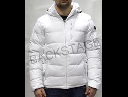 Куртка зимняя Calvin Klein White