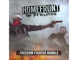 Homefront: The Revolution Freedom Fighter Bundle (цифр версия PS4) RUS