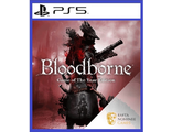Bloodborne: Game of the Year Edition  (цифр версия PS5 напрокат) RUS