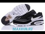 Кроссовки Nike Air Max 90 темно-синий