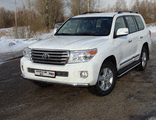 Toyota Land Cruiser 200 2012-2015 г.в.