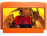 """Altered Beast"" (Juuouki) Игра для Денди (Dendy Game)"