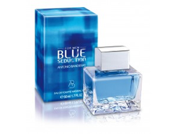 №63 Antonio Banderas Blue Seduction МУЖСКИЕ