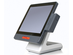 POS-терминал GlobalPOS Air II, черный