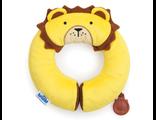Детская подушка для шеи автомобильная Trunki Yondi Lion Лев