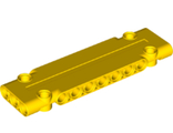Technic, Panel Plate 3 x 11 x 1, Yellow (15458 / 6143847)