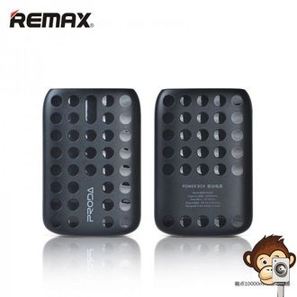 Power Bank 10000 mAh Remax Proda Lovely-1