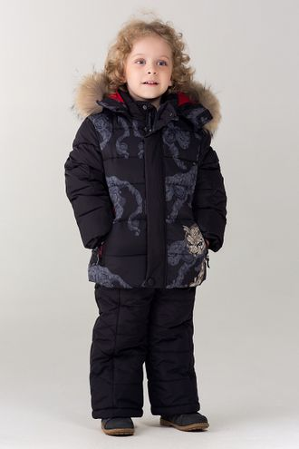 Bilemi зимняя одежда для детей 316605