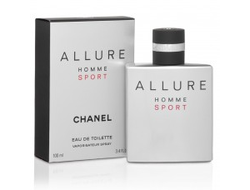 №51 Chanel ALLURE HOMME SPORT МУЖСКИЕ