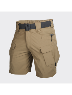 ШОРТЫ MUD BROWN  OUTDOOR TACTICAL