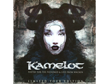 Kamelot - Poetry For The Poisoned & Live From Wacken 2CD