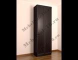 Вместительный шкаф для одежды ШКР(II)№3