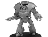 LEGION CUSTODES TELEMON DREADNOUGHT BODY
